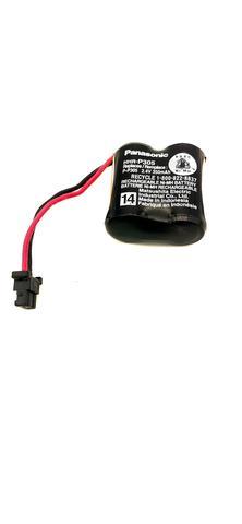 Imagem de Bateria Tipo 14 2,4v 350mAh P/ Telefone S/ Fio Panasonic HHR-P305