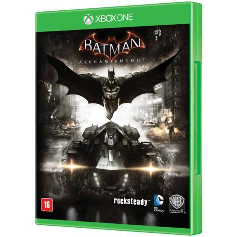 Imagem de Batman Arkham Knight - Xbox One