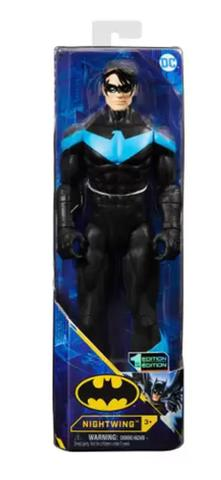 Imagem de Batman - Figuras de 30 cm - NIGHTWING - Sunny Brinquedos 7899573621803
