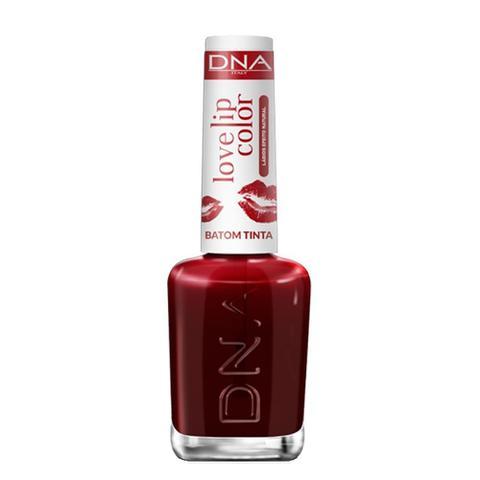 Imagem de Batom Tinta Love Lip Color Red DNA Italy 10ml