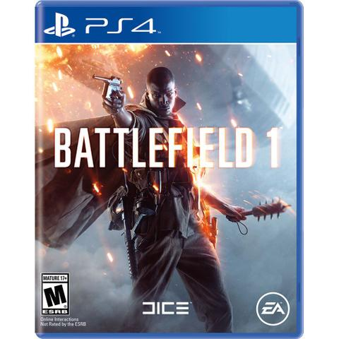Jogo Battlefield 1 Revolution - Playstation 4 - Ea Games