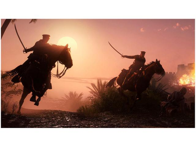 Imagem de Battlefield 1 Revolution para PS4