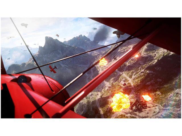 Imagem de Battlefield 1 Revolution para Xbox One