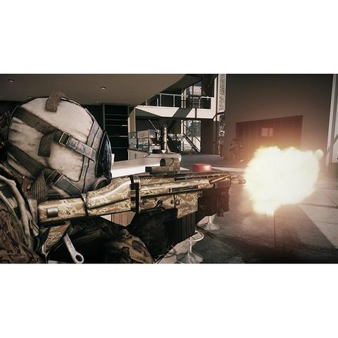 Imagem de Battlefield 3 - Ps3