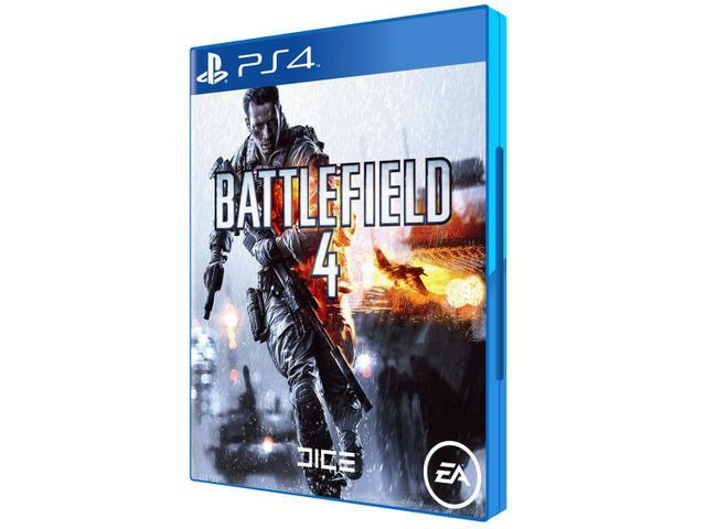 Imagem de Battlefield 4 para PS4
