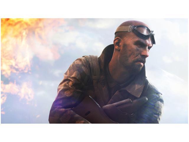 Imagem de Battlefield V para PS4