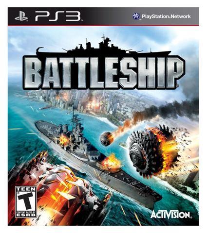 Imagem de Battleship Ps3