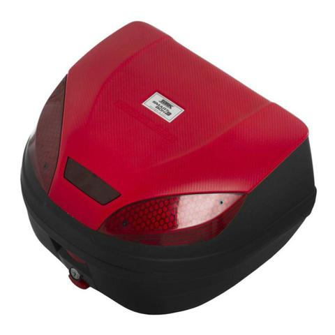 Imagem de Bauleto Para Moto Universal Pro Tork Smart Box 3 30 Litros