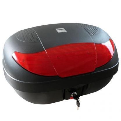 Imagem de Bauleto Smart Box Protork - 45 Litros Lente Vermelha
