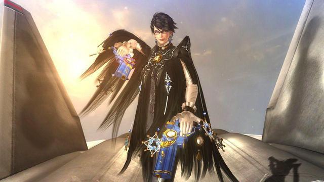 Imagem de Bayonetta 2 - Wii U