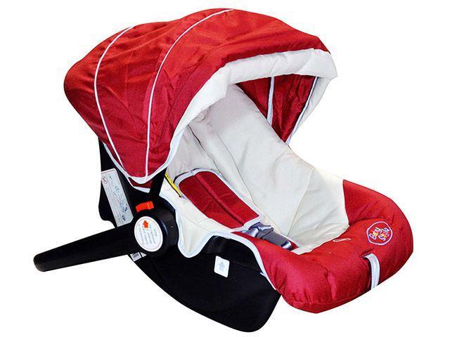 Imagem de Bebê Conforto Baby Style 10512