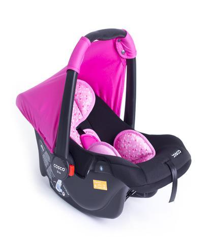 Imagem de Bebê Conforto Bliss Cosco Rosa