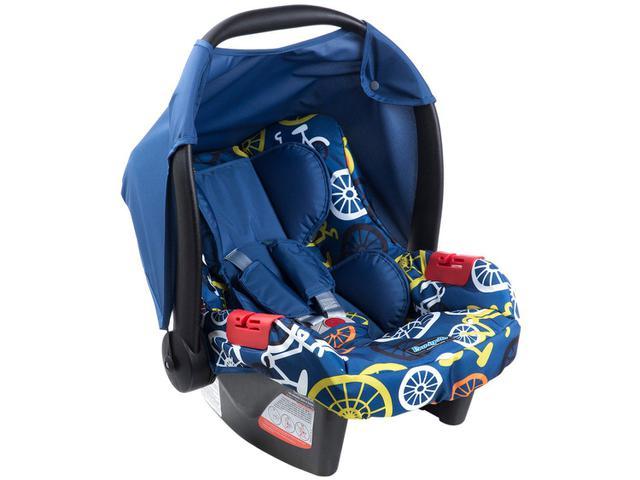 Imagem de Bebê Conforto Burigotto 4 Posições Touring