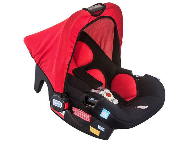 Imagem de Bebê Conforto Protek 3 Posições GO+