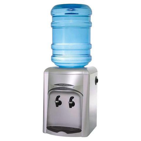 Imagem de Bebedouro de Água Compacto Fresh Compressor Masterfrio - Inox