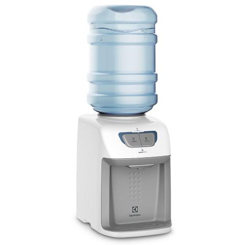 Imagem de Bebedouro de Água Eletrônico Branco (BE11B)