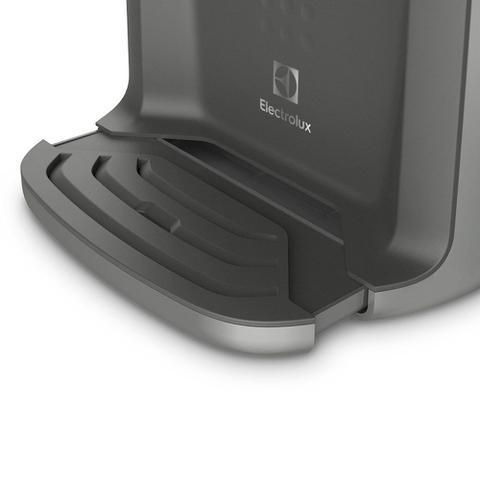Imagem de Bebedouro de Água Eletrônico cor Prata Electrolux (BE11X)