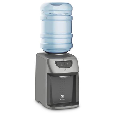 Imagem de Bebedouro de Água Eletrônico Prata (BE11X)