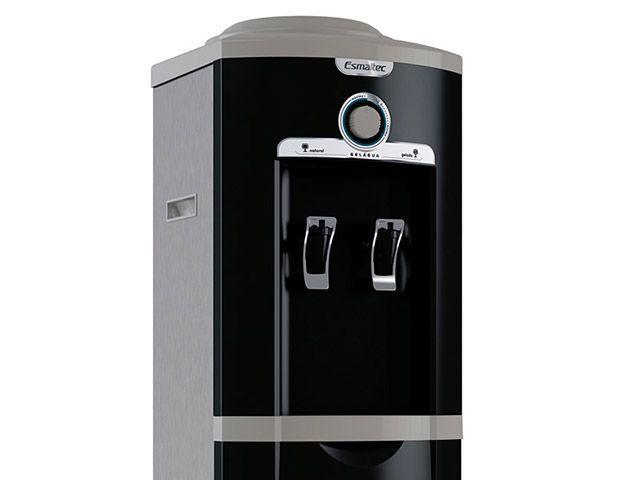 Imagem de Bebedouro de Coluna Refrigerado por Compressor