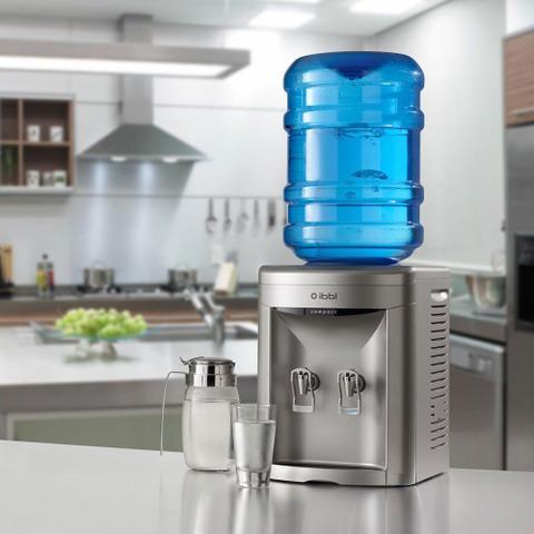 Imagem de Bebedouro de Galão Ibbl Refrigerado Compact