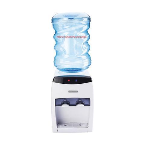 Imagem de Bebedouro de mesa para agua mineral agratto bivolt bem-03