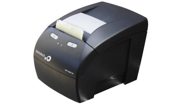 Imagem de Bematech Impressora Térmica de Cupom MP-4200 TH Standard com Guilhotina