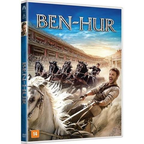Imagem de Ben Hur (2016)