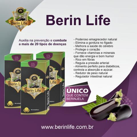 Imagem de Berin Life - O Suco da vida