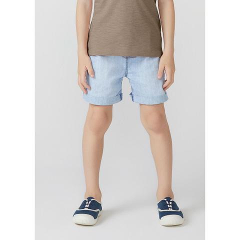 Imagem de Bermuda Jeans Infantil Menino