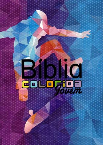 Imagem de Bíblia Colorida Jovem
