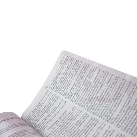 Imagem de Biblia Da Pregadora Pentecostal Grande Branca