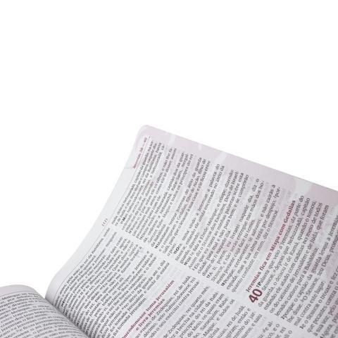 Imagem de Biblia Da Pregadora Pentecostal
