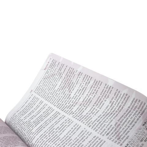 Imagem de Bíblia de estudo da pregadora pentecostal almeida corrigida