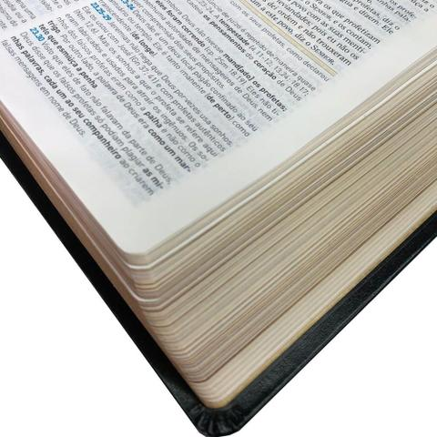 Imagem de Bíblia de Estudo Holman CPAD