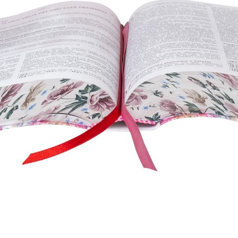 Imagem de Bíblia RC Da Pregadora Pentecostal - Branca Flores - 5981