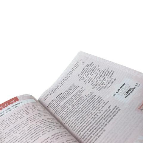 Imagem de Bíblia Sagrada Verdadeira Identidade - Capa Linda e Linguagem Atual