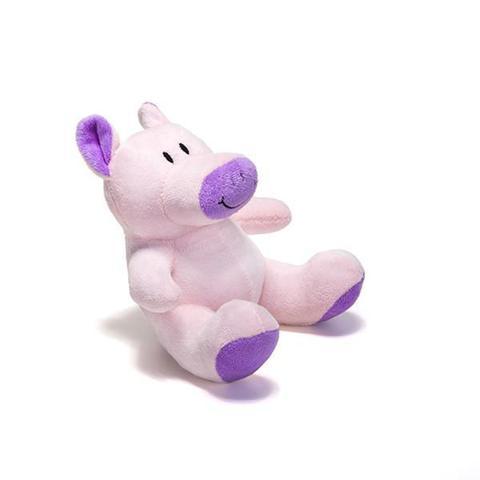 Imagem de Bicho de Pelúcia 17cm - Porquinho - Unik Toys