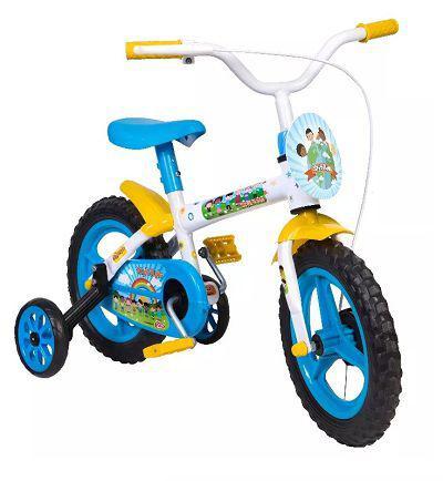 Imagem de Bicicleta Aro 12 - Styll Kids - Styll Baby