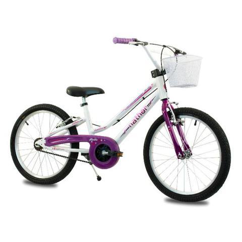 Imagem de Bicicleta Aro 20 Bella - Nathor