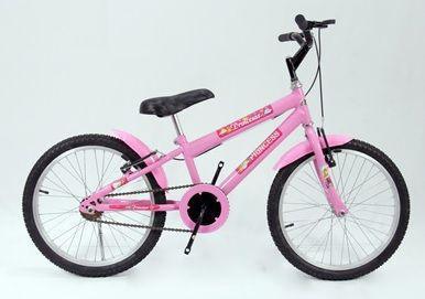 Imagem de Bicicleta Aro 20 Infantil/juvenil Feminina