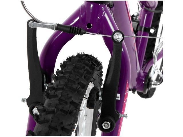 Imagem de Bicicleta Aro 24 South Bike Lover Girl