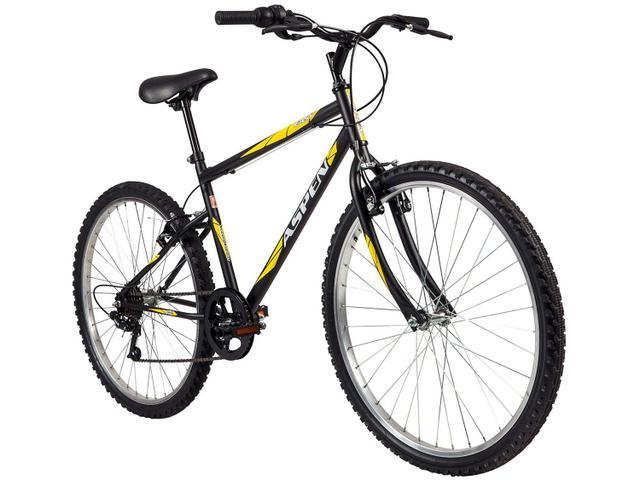 Imagem de Bicicleta Aro 26 Caloi A20 Aspen Easy