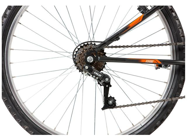 Imagem de Bicicleta Aro 26 Caloi Twister Easy Freio V-Brake