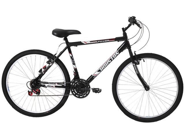 Imagem de Bicicleta Aro 26 Houston Foxer Hammer