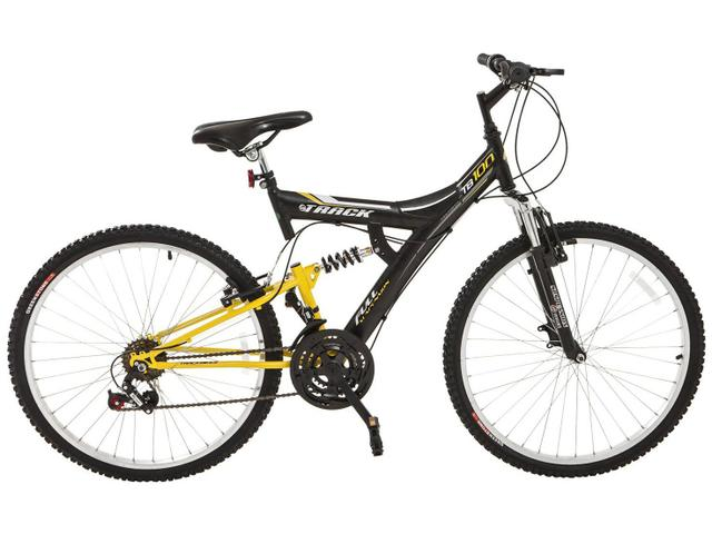 Imagem de Bicicleta Aro 26 Mountain Bike Track  Bikes