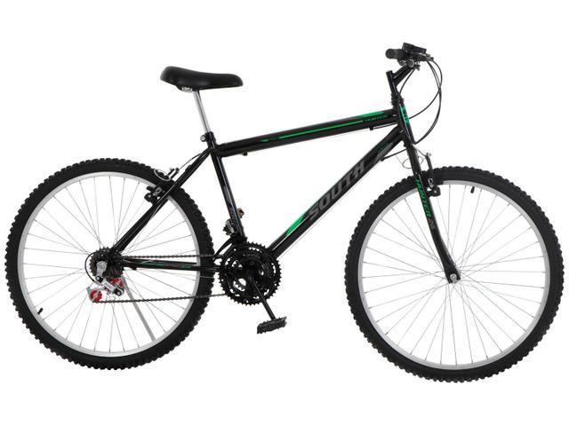 Imagem de Bicicleta Aro 26 South Bike Hunter Freio V-Brake