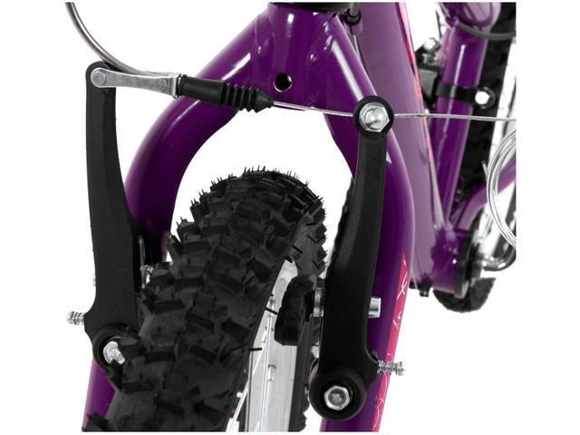Imagem de Bicicleta Aro 26 South Bike Lover Girl