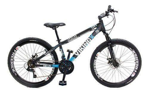 Imagem de Bicicleta Aro 26 VikingX Tuff30 21 Velocidades Freio A Disco