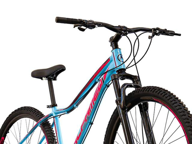 Imagem de Bicicleta Aro 29 Alfameq Pandora Feminino 24v Hidráulico