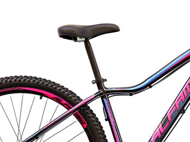 Imagem de Bicicleta Aro 29 Alfameq Pandora Feminino Altus 24v